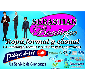 Sebastian Boutique
